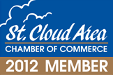 St. Cloud Area Chamber of Commerce Member
